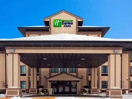 Holiday Inn Express & Suites Winner photos Exterior