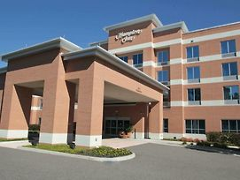 Hampton Inn Hampton-Newport News photos Exterior