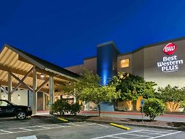 Best Western Plus Silverdale Beach Hotel photos Exterior