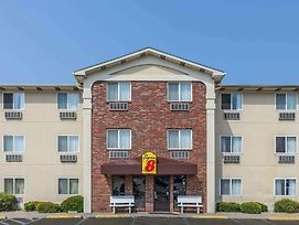 Super 8 By Wyndham Irving Dfw Airport/South photos Exterior