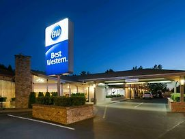 Best Western College Way Inn photos Exterior
