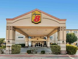 Super 8 By Wyndham Weatherford photos Exterior