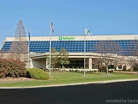 Holiday Inn Evansville Airport photos Exterior