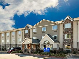 Microtel Inn & Suites Greenville By Wyndham photos Exterior
