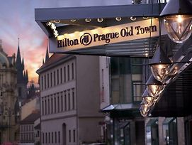 Hilton Prague Old Town photos Exterior