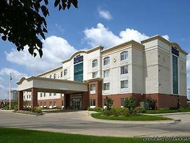 Fairfield Inn & Suites Des Moines West photos Exterior