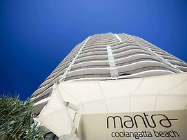 Mantra Coolangatta Beach photos Exterior