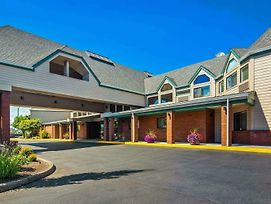 Best Western Pony Soldier Inn - Airport photos Exterior