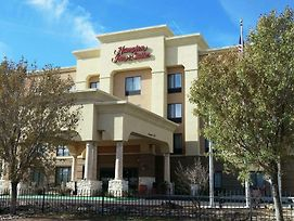 Hampton Inn & Suites Albuquerque-Coors Road photos Exterior