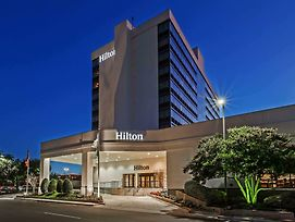 Hilton Waco photos Exterior