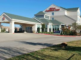 Hilton Garden Inn Killeen photos Exterior