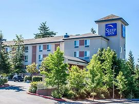 Sleep Inn Sea Tac Airport photos Exterior