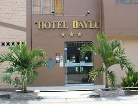 Hotel Daylu photos Exterior