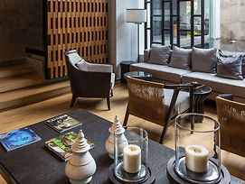 Anantara Chiang Mai Serviced Suites photos Exterior