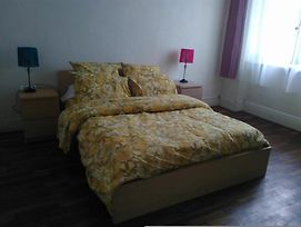 Apartment With One Bedroom In Lyon, With Wonderful City View And Wifi photos Exterior