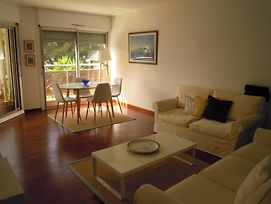 Apartment With 2 Bedrooms In Cannes, With Wonderful Sea View, Furnishe photos Exterior