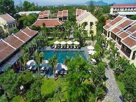 Hoi An Silk Village Resort And Spa By Embrace photos Exterior