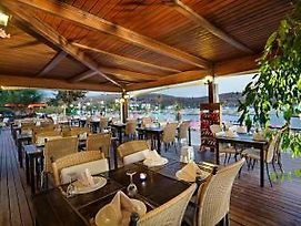 Cesars Bodrum Suites & Boutique photos Exterior