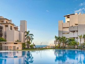 100 - Beach Apartment With Private Pool photos Exterior