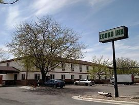 Econo Inn And Big Horn Rv Park photos Exterior