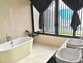 Kl Semi D With Private Swimming Pool & Rooftop Garden photos Exterior