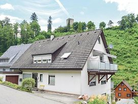 Two-Bedroom Apartment In Hornberg photos Exterior