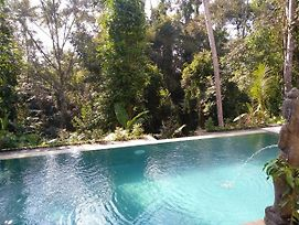 Green Heaven Ubud photos Exterior
