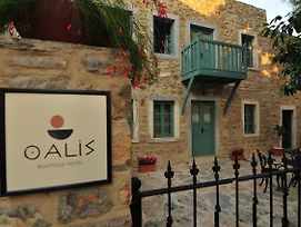 Oalis Boutique Hotel photos Exterior