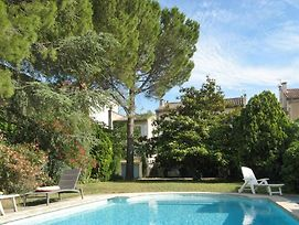Apartment With One Bedroom In Saint-Remy-De-Provence, With Pool Access photos Exterior