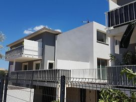 Apartment With One Bedroom In Porto-Vecchio, With Furnished Terrace An photos Exterior