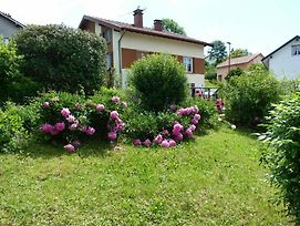 Studio In Gerardmer, With Wonderful Lake View, Furnished Garden And Wi photos Exterior