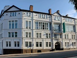 Best Western Stoke On Trent City Centre Hotel photos Exterior