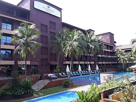 Fairfield By Marriott Goa Anjuna photos Exterior