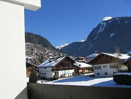 Cozy, 1-Bedroom Apartment With Spectacular Mountain Views And A Balcon photos Exterior
