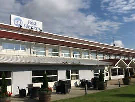 Best Western Hotell Ljungby photos Exterior
