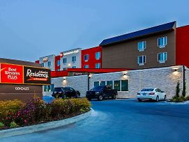 Best Western Plus Executive Residency Ascension Hotel photos Exterior