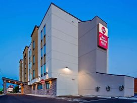 Best Western Plus Philadelphia-Pennsauken Hotel photos Exterior