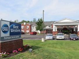 Best Western Palmyra Inn & Suites photos Exterior