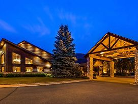 Best Western Northwoods Lodge photos Exterior