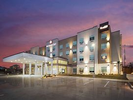 Best Western Plus Executive Residency Austin photos Exterior