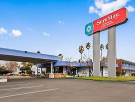 Surestay Plus Hotel By Best Western Sacramento Cal Expo photos Exterior