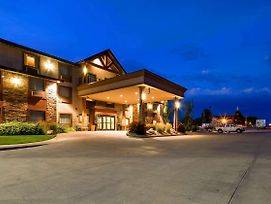 Best Western Plus Landmark Hotel photos Exterior