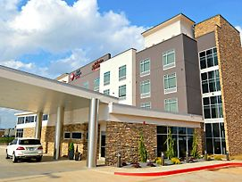 Best Western Plus Executive Residency Oklahoma City I-35 photos Exterior