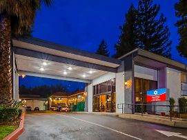 Surestay Plus Hotel By Best Western Sacramento North photos Exterior