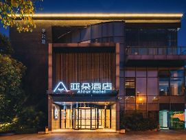 Atour Hotel Suzhoug Jinji Lake Branch photos Exterior