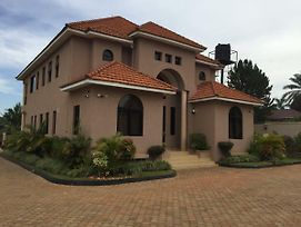 The Hive Entebbe photos Exterior