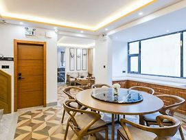 Huazhu-Xiamen Sansheng Yishu Sea-View Guesthouse photos Exterior