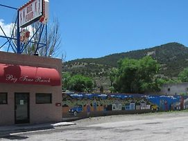 Historical Big 4 Ranch - Oldest Brothel & Bar In Nevada Since 1880 A Must Visit In Ely Nevada photos Exterior
