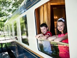 Luxury Lodge - Orient Express Lener photos Exterior