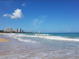 Beach Front Apt 5 At Isla Verde Tower photos Exterior